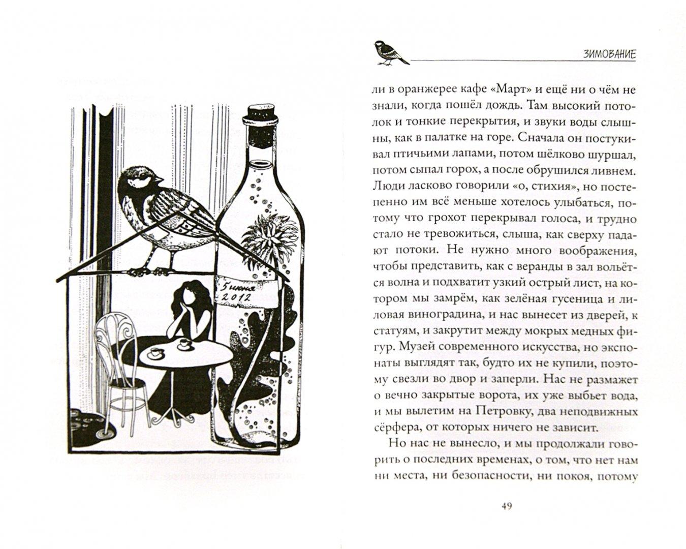 Иллюстрация 1 из 38 для Лимоны и синицы - Марта Кетро | Лабиринт - книги. Источник: Лабиринт