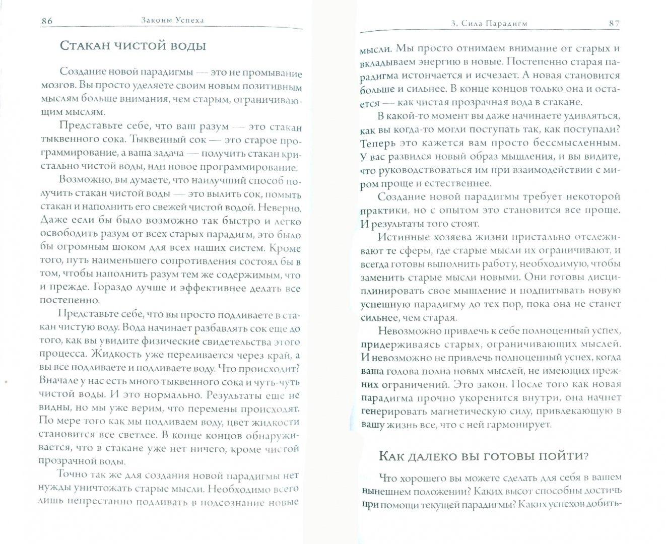 Иллюстрация 1 из 11 для Законы Успеха: Эффективные техники привлечения богатства, здоровья, любви, счастья - Джеймс Рэй | Лабиринт - книги. Источник: Лабиринт