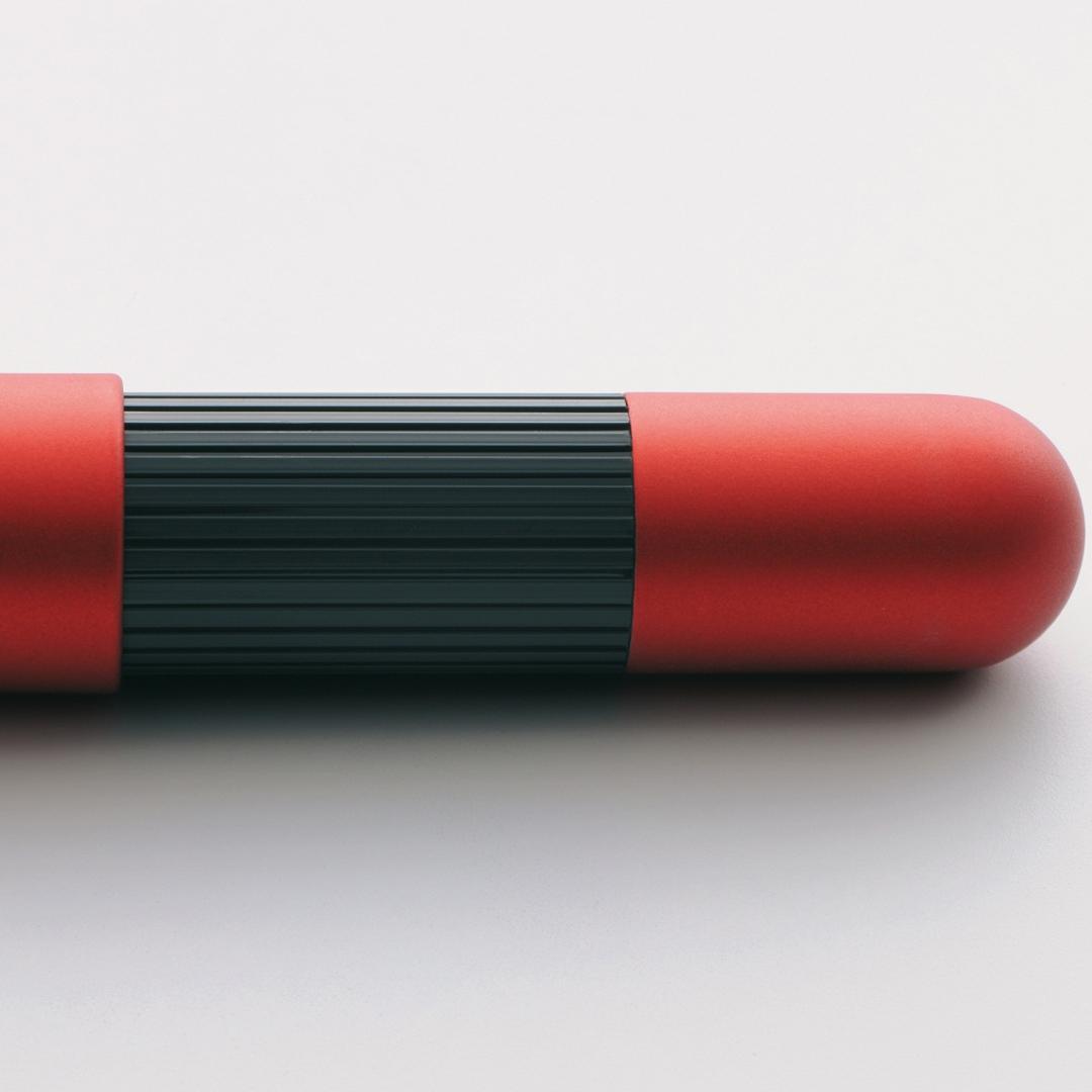 """Иллюстрация 1 из 2 для Ручка шариковая """"Pico Red 288"""" (M22, черный) (NL17280)   Лабиринт - канцтовы. Источник: Лабиринт"""