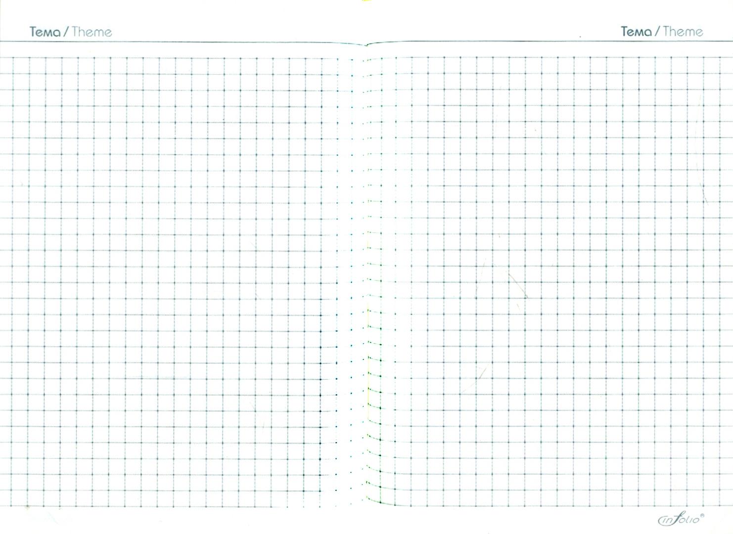 """Иллюстрация 1 из 8 для Бизнес-блокнот In Folio """"Quadro"""" А6, клетка (I033/brown stripe)   Лабиринт - канцтовы. Источник: Лабиринт"""