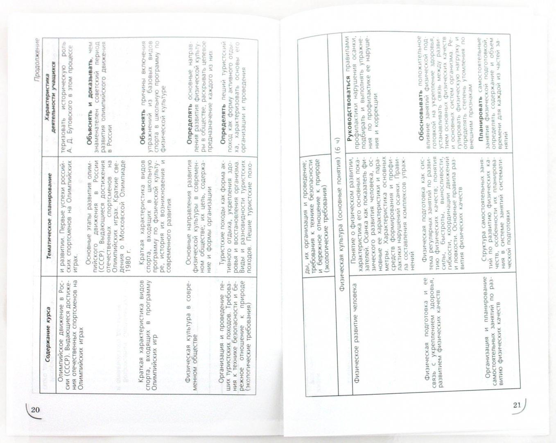 Иллюстрация 1 из 2 для Примерные программы по учебным предметам. Физическая культура. 5-9 классы | Лабиринт - книги. Источник: Лабиринт