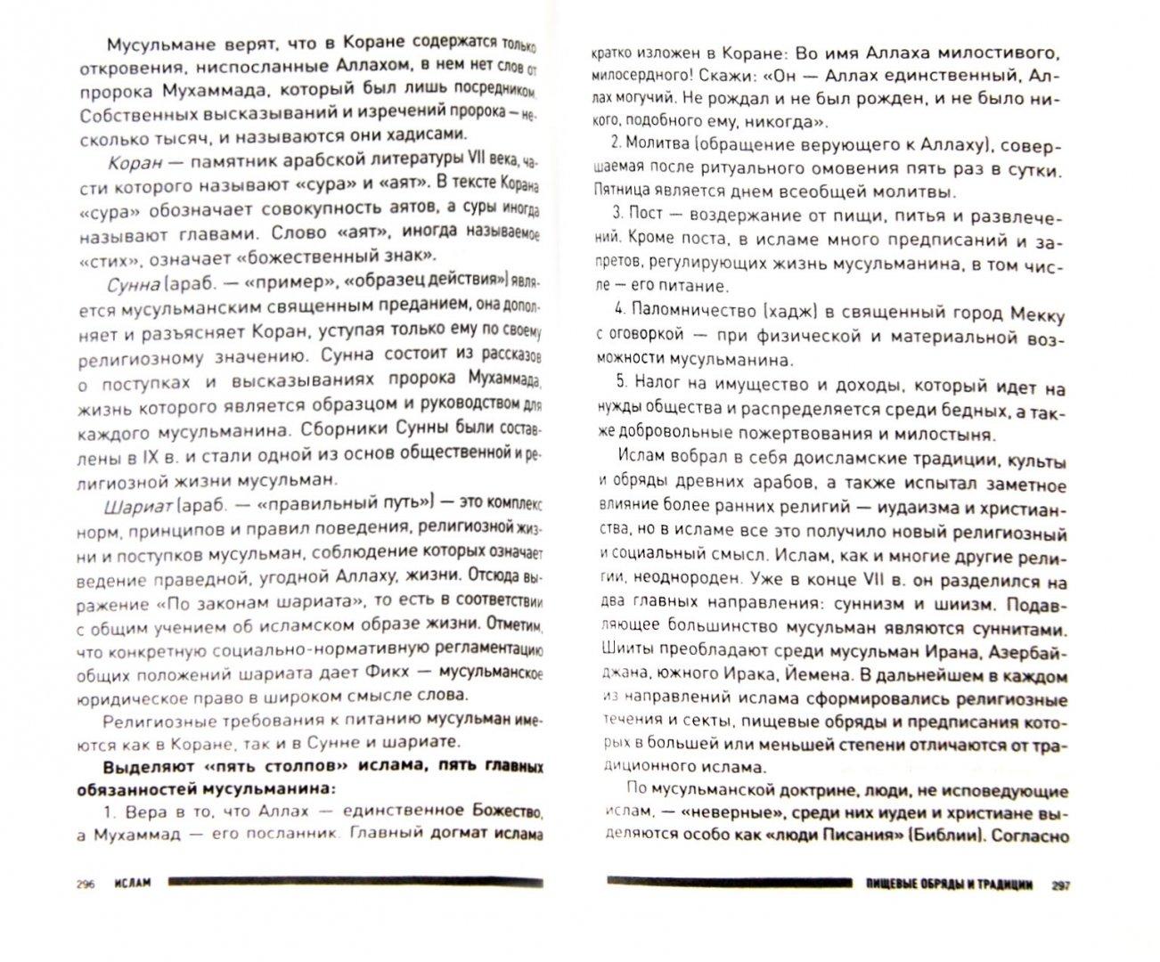 Иллюстрация 1 из 15 для Священная кухня. Религия и питание - Смолянский, Лифляндский | Лабиринт - книги. Источник: Лабиринт