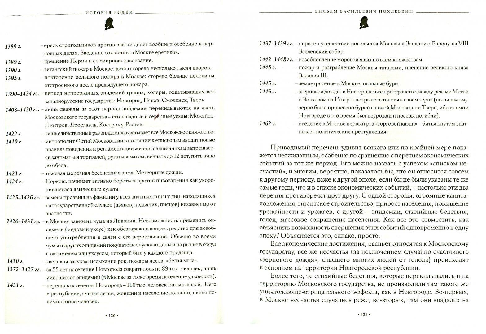 Иллюстрация 1 из 16 для История водки - Вильям Похлебкин | Лабиринт - книги. Источник: Лабиринт