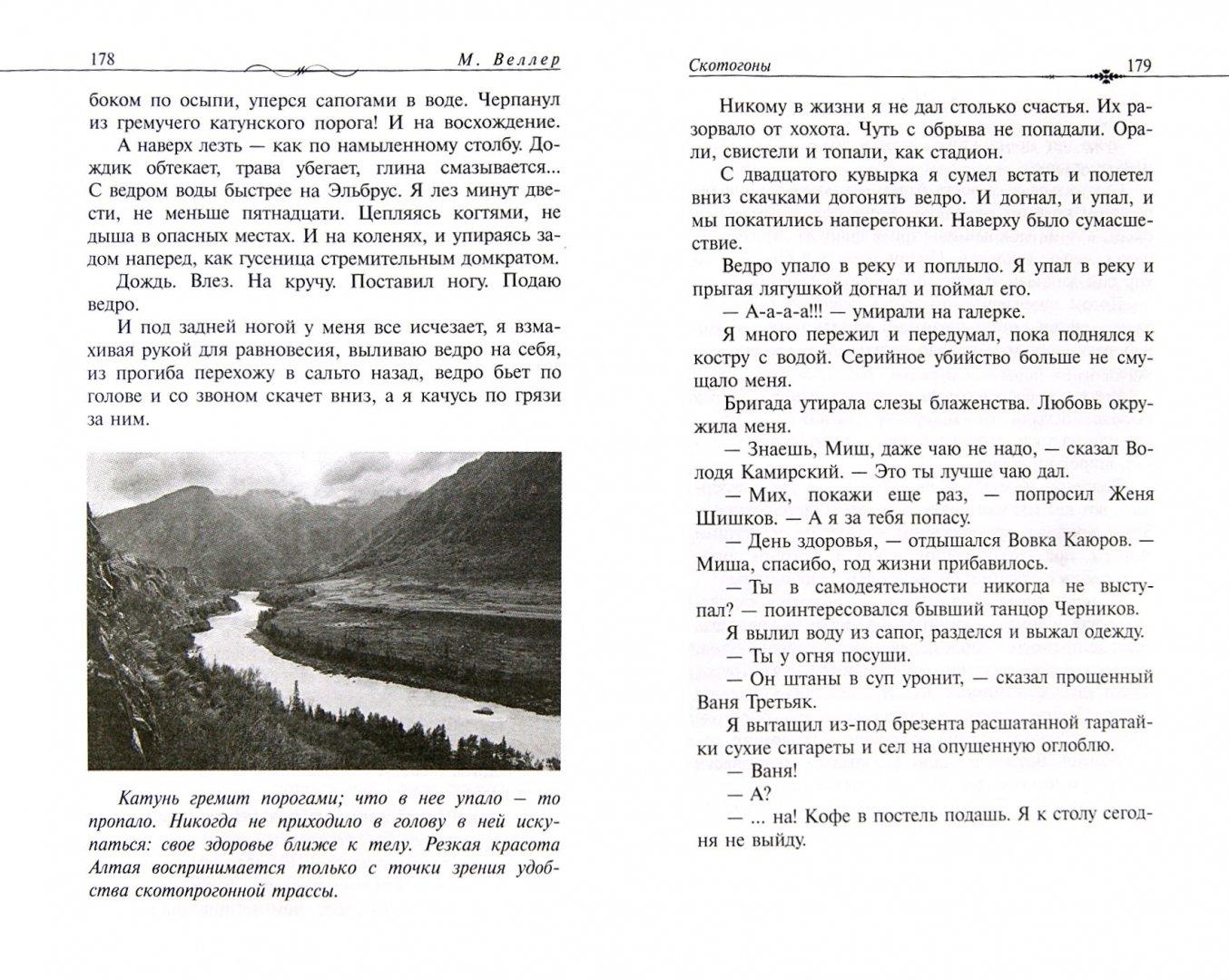 Иллюстрация 1 из 20 для Странник и его страна - Михаил Веллер   Лабиринт - книги. Источник: Лабиринт