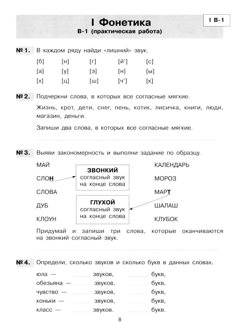 Иллюстрация 1 из 14 для Итоговые работы по русскому языку за курс начальной школы для поступления в классы повышенного. ФГОС - Юлия Гребнева | Лабиринт - книги. Источник: Лабиринт