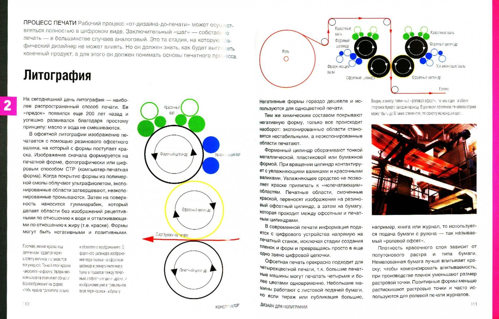 Иллюстрация 1 из 49 для Графический дизайн. Мастер-класс - Гордон, Гордон | Лабиринт - книги. Источник: Лабиринт