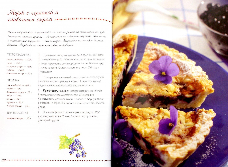 Иллюстрация 1 из 8 для Торты и пирожные - сладкая роскошь - Елена Сучкова | Лабиринт - книги. Источник: Лабиринт