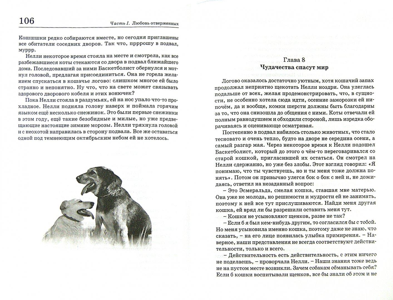 Иллюстрация 1 из 11 для Баскетболист и Нелли. Собачья повесть - Аида Арье | Лабиринт - книги. Источник: Лабиринт