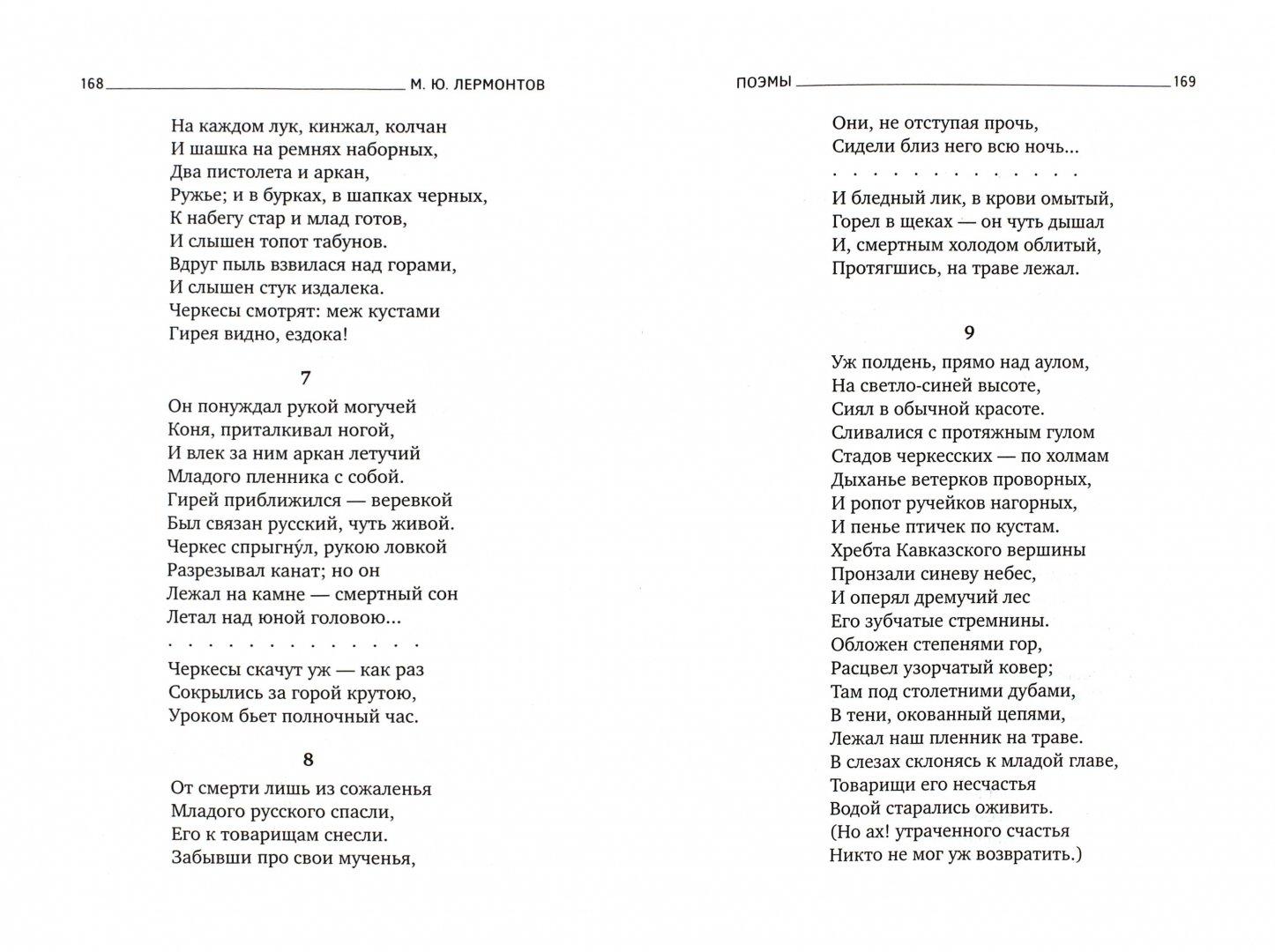 Иллюстрация 1 из 8 для Бородино. Стихотворения. Поэмы - Михаил Лермонтов | Лабиринт - книги. Источник: Лабиринт