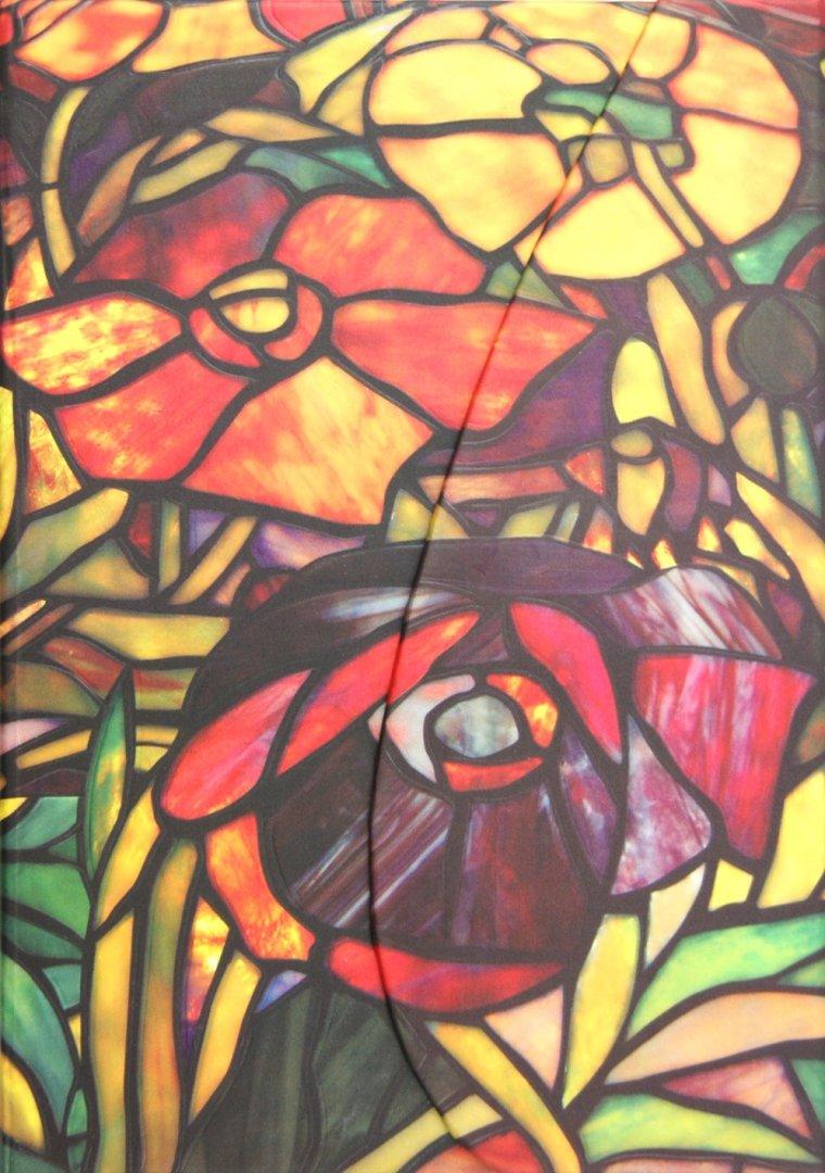 """Иллюстрация 1 из 2 для Бизнес-блокнот """"Vitrages"""" Modo Arte 80 листов, А5 (5016М)   Лабиринт - канцтовы. Источник: Лабиринт"""