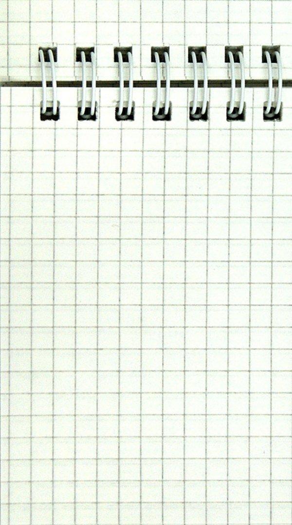 """Иллюстрация 1 из 10 для Блокнот на гребне """"Пейзаж акварельный"""" (48 листов, А5, клетка), в ассортименте (731158-25)   Лабиринт - канцтовы. Источник: Лабиринт"""