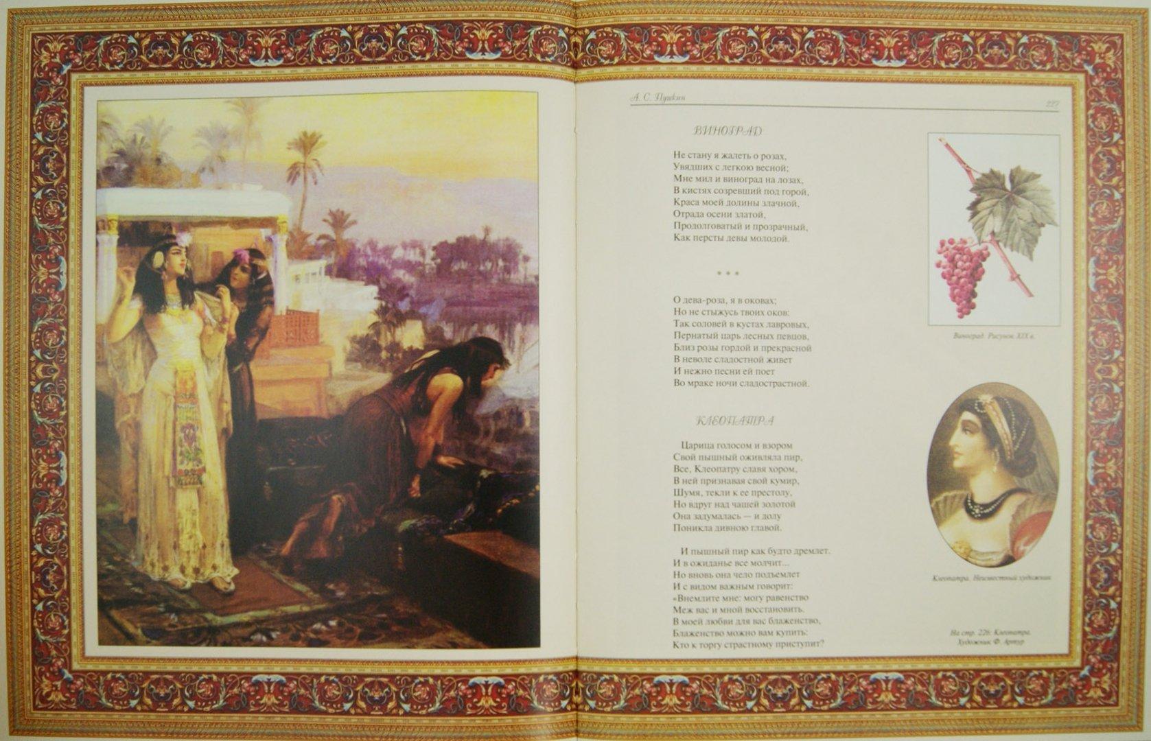Иллюстрация 1 из 8 для Избранное (в футляре) - Александр Пушкин | Лабиринт - книги. Источник: Лабиринт