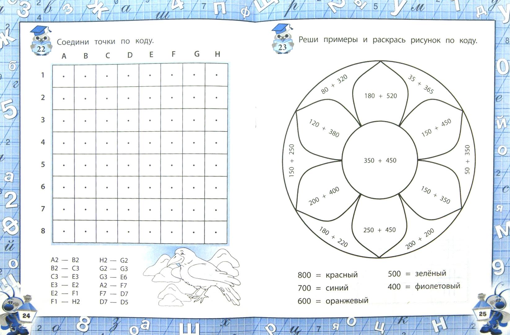 Иллюстрация 1 из 25 для Развиваем математические способности: для начальной школы - Игорь Вайсбурд | Лабиринт - книги. Источник: Лабиринт