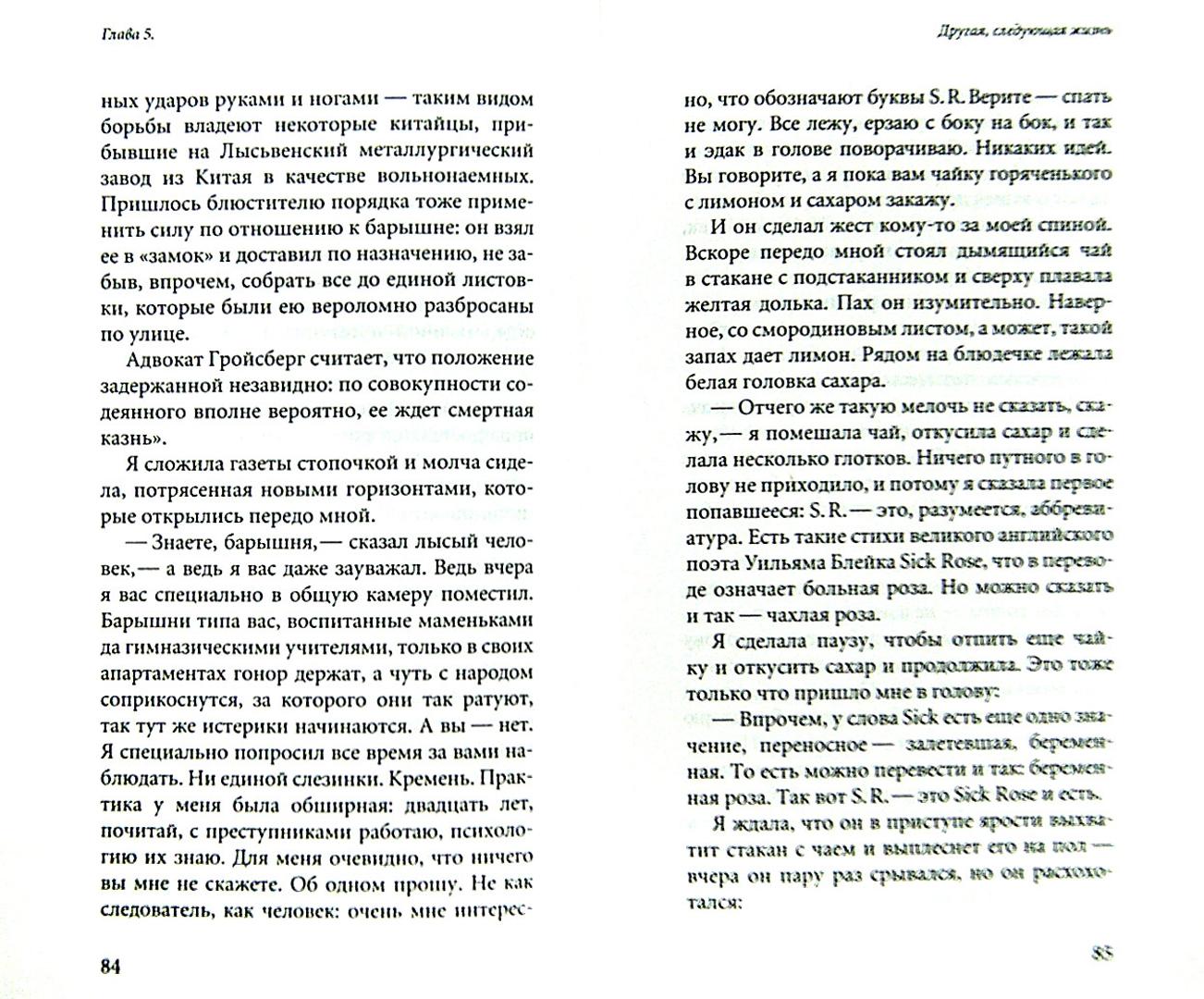 Иллюстрация 1 из 8 для Другая, следующая жизнь - Светлана Федотова-Ивашкевич | Лабиринт - книги. Источник: Лабиринт
