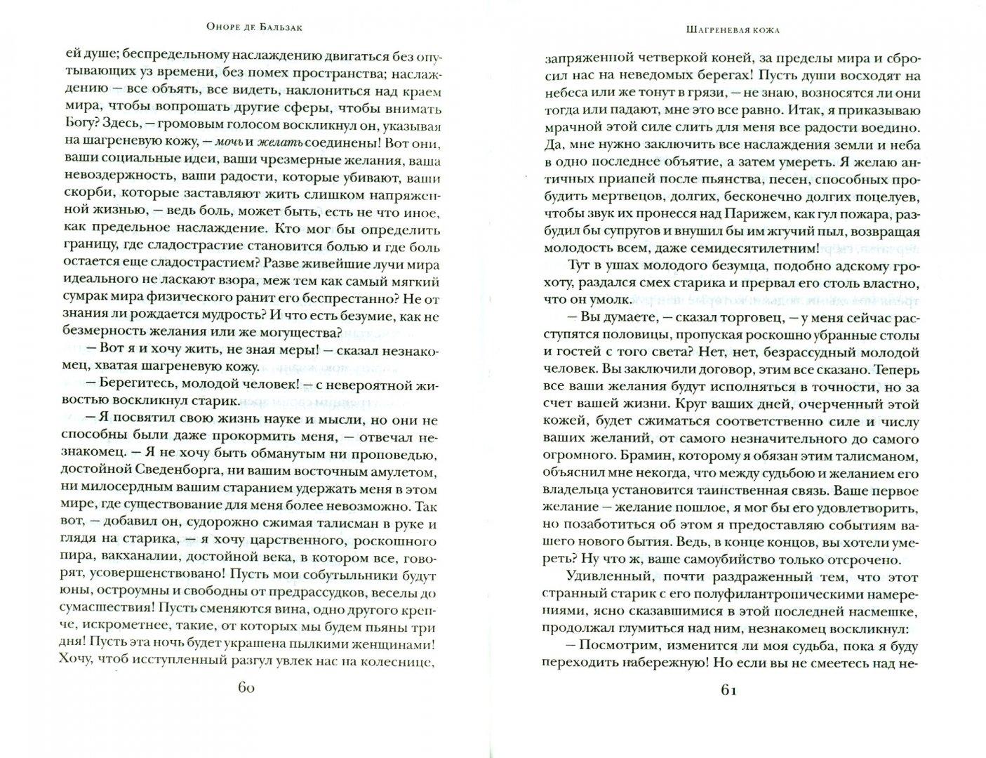 Иллюстрация 1 из 23 для Шагреневая кожа - Оноре Бальзак   Лабиринт - книги. Источник: Лабиринт
