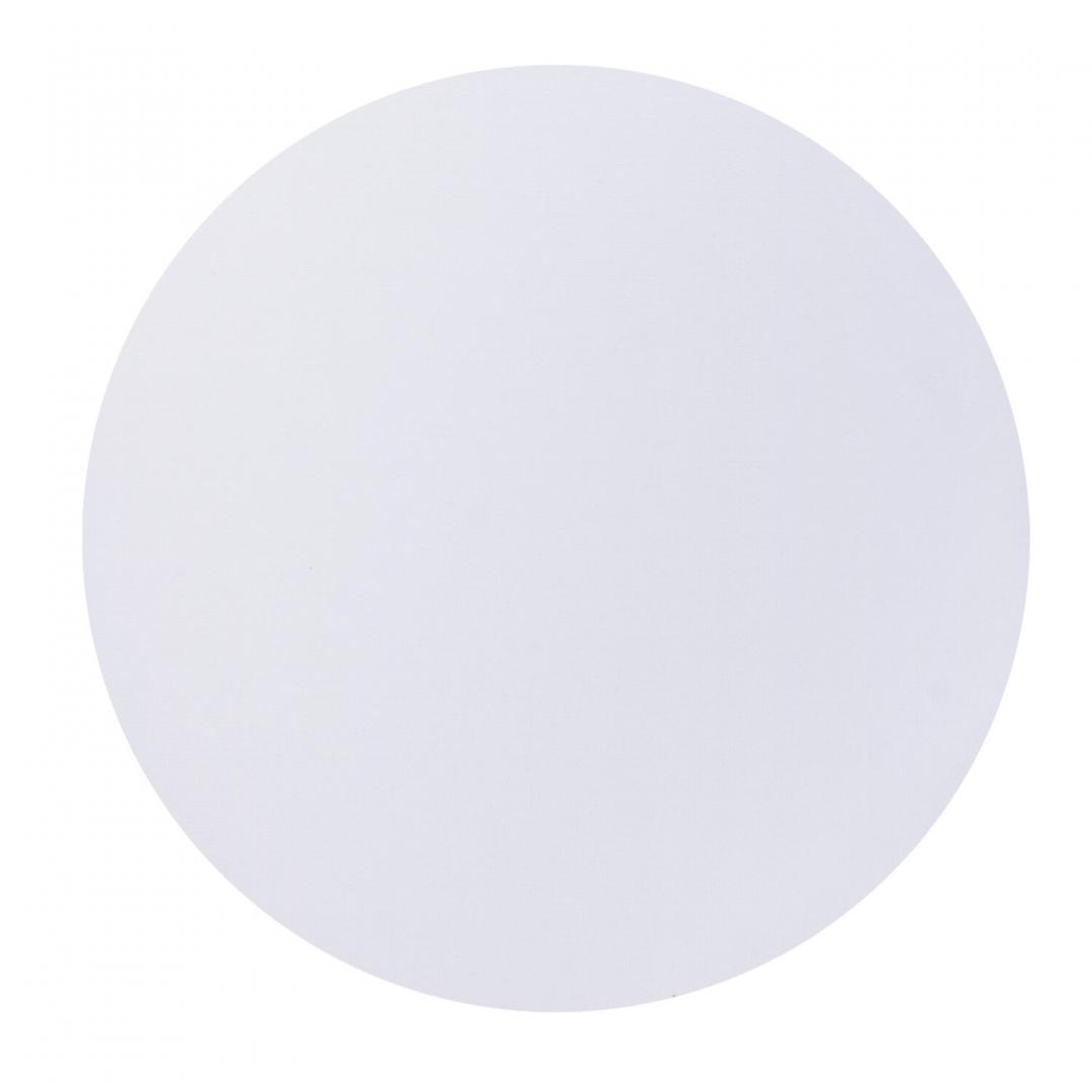 Иллюстрация 1 из 6 для Холст грунтованный на подрамнике круглый (40 см) (190648) | Лабиринт - канцтовы. Источник: Лабиринт