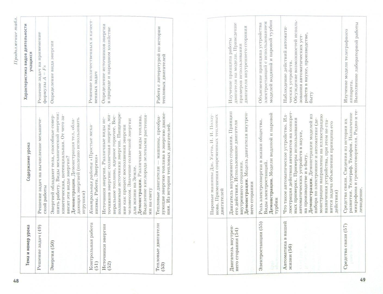 Иллюстрация 1 из 8 для Введение в естественно-научные предметы. Естествознание. 5-6 классы. Рабочие программы. ФГОС | Лабиринт - книги. Источник: Лабиринт