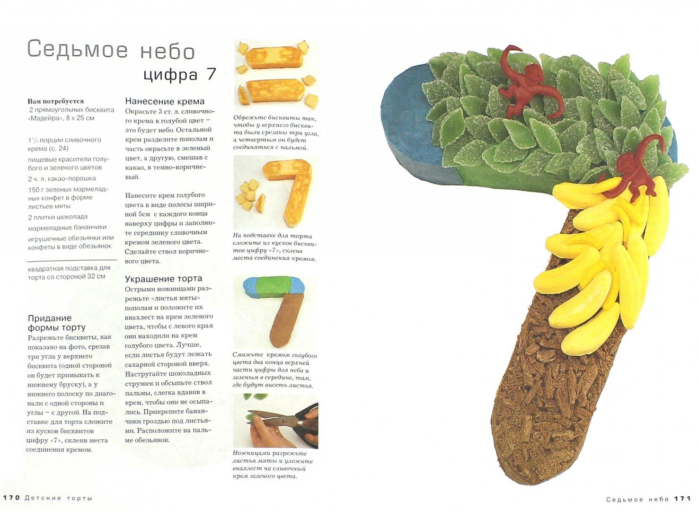 Иллюстрация 1 из 38 для Украшение тортов в домашних условиях: Практическое руководство - Джейн Прайс | Лабиринт - книги. Источник: Лабиринт