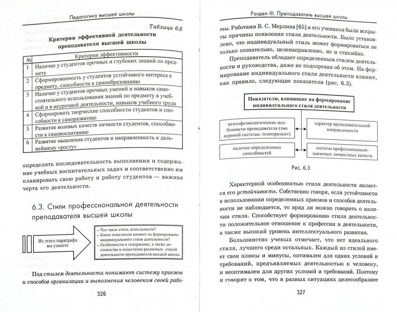 Иллюстрация 1 из 7 для Педагогика высшей школы - Юнна Сорокопуд   Лабиринт - книги. Источник: Лабиринт