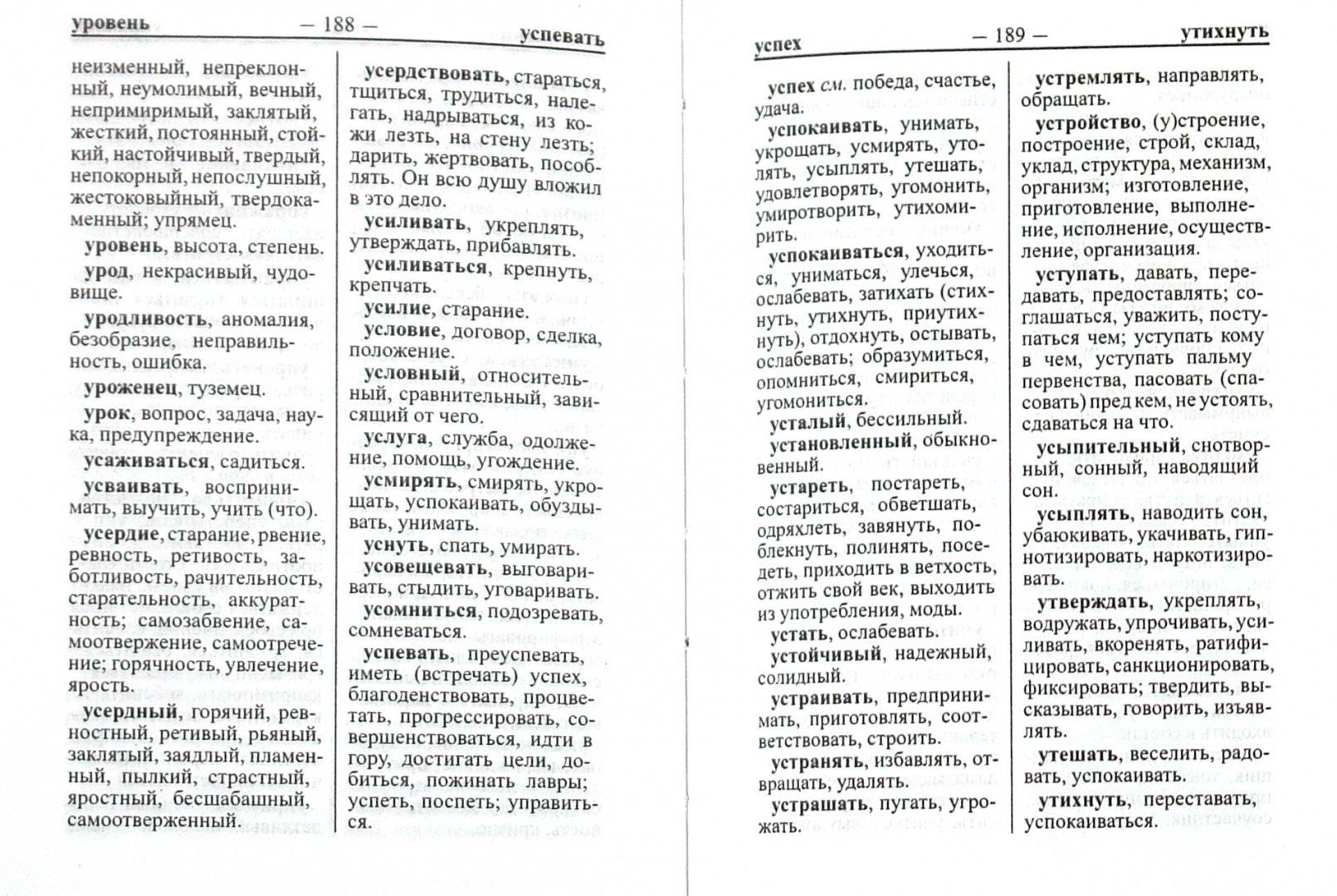 Иллюстрация 1 из 14 для Словарь синонимов и антонимов русского языка для школьников | Лабиринт - книги. Источник: Лабиринт