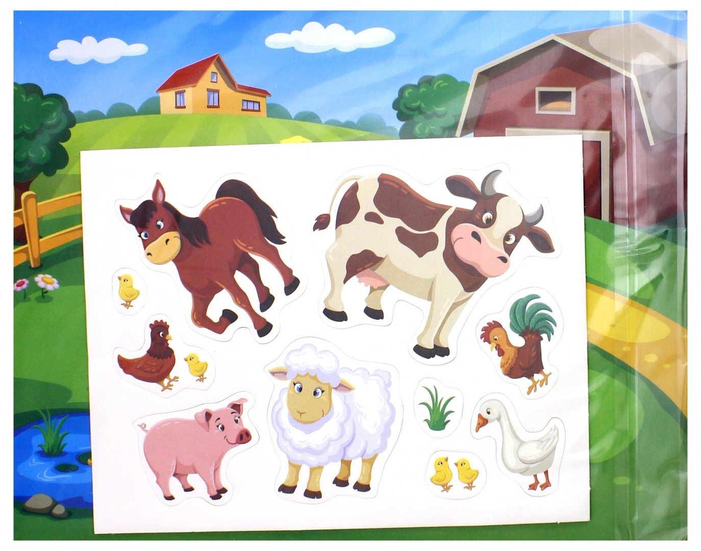 мясных картинки как живут домашние животные при изоляции