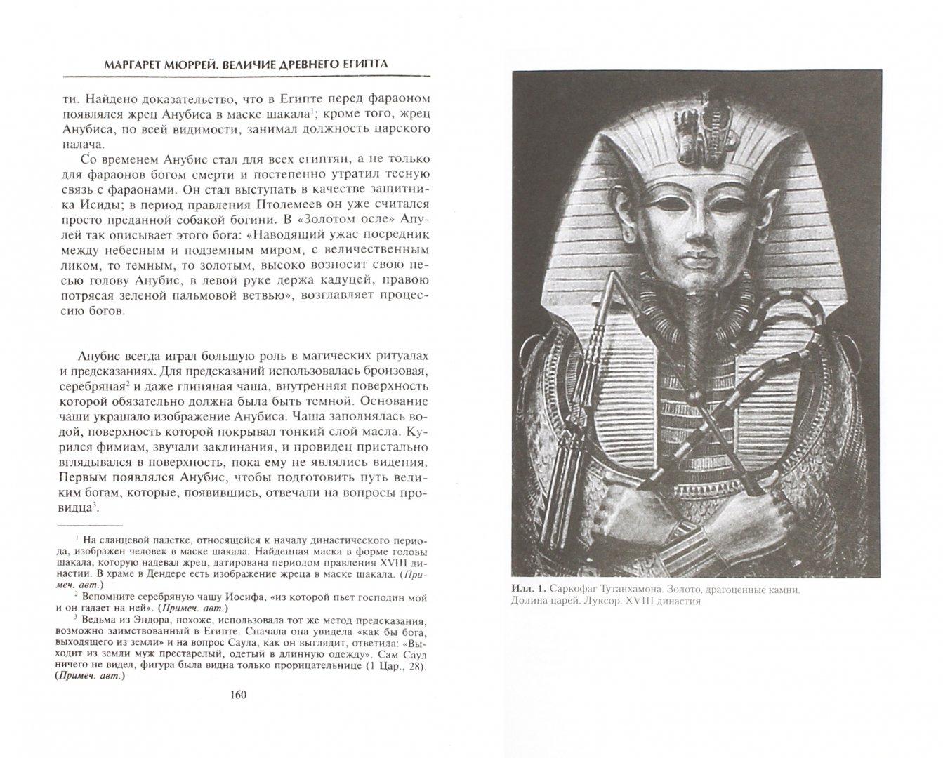 Иллюстрация 1 из 22 для Величие Древнего Египта - Маргарет Мюррей | Лабиринт - книги. Источник: Лабиринт