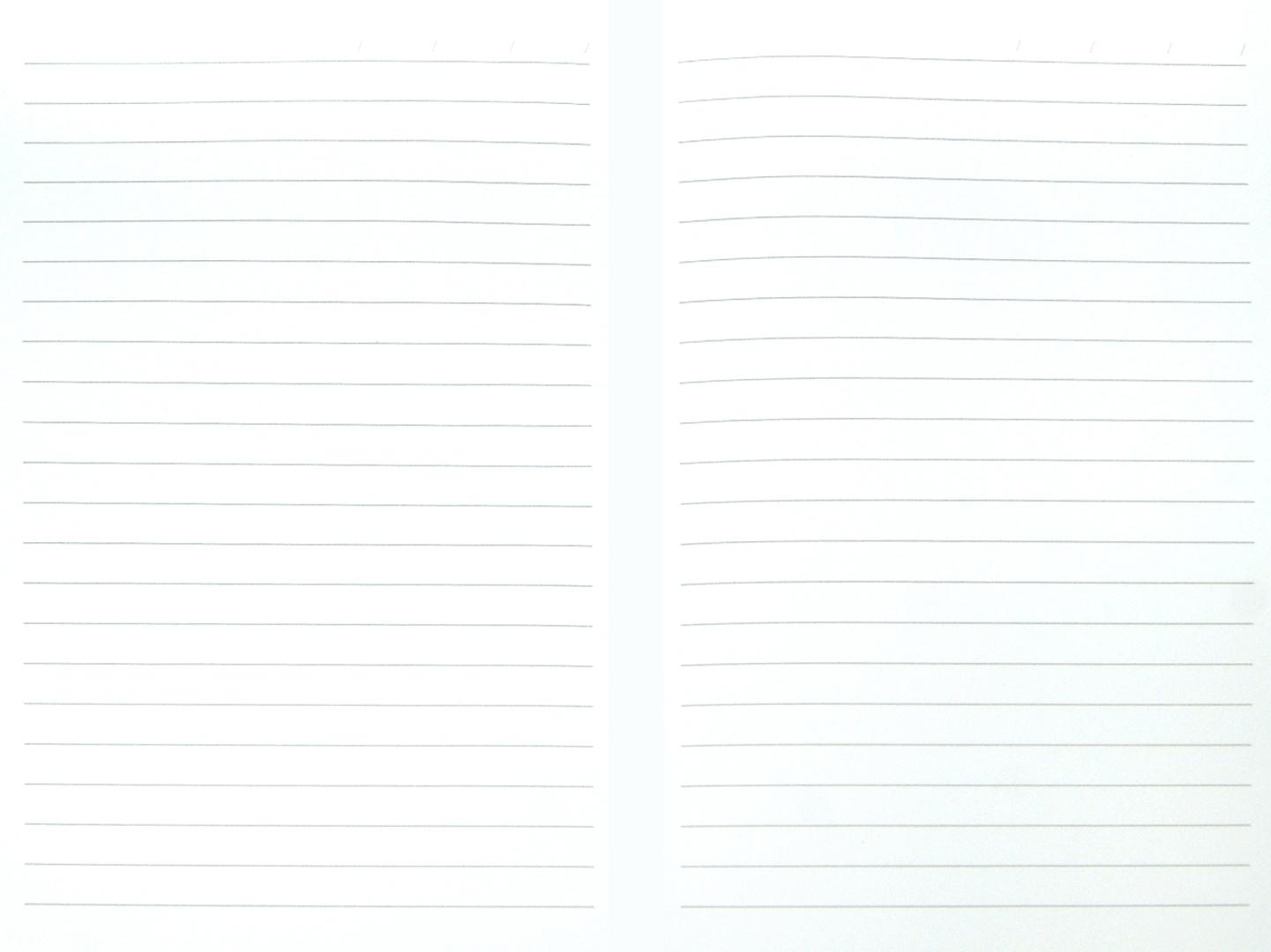 Иллюстрация 1 из 5 для Ежедневник недатированный (А5, 192 страницы, черный) (35901-18) | Лабиринт - канцтовы. Источник: Лабиринт