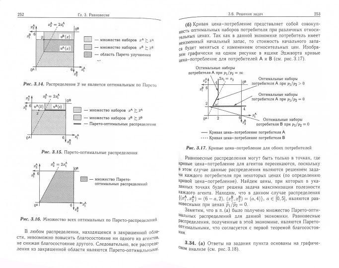 Микроэкономика сборник задач с решениями и ответами решение задач по развитию системы дошкольного образования