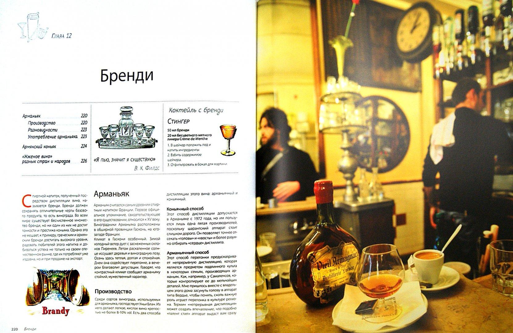 Иллюстрация 1 из 11 для Библия бармена - Федор Евсевский   Лабиринт - книги. Источник: Лабиринт