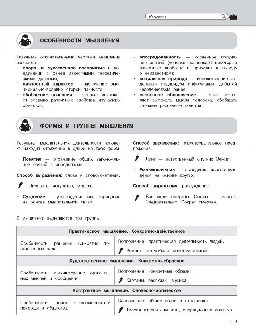 Иллюстрация 10 из 40 для Обществознание - Светлана Гришкевич | Лабиринт - книги. Источник: Лабиринт