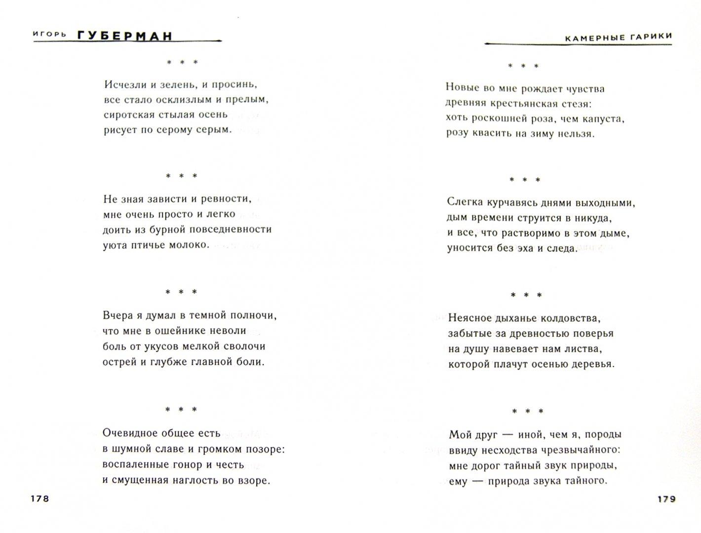 Иллюстрация 1 из 5 для Лавровый венок я отправил на суп… Гарики. Том 1 - Игорь Губерман | Лабиринт - книги. Источник: Лабиринт