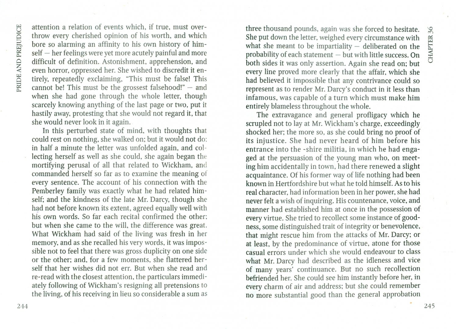 Иллюстрация 1 из 23 для Pride and Prejudice - Jane Austen   Лабиринт - книги. Источник: Лабиринт