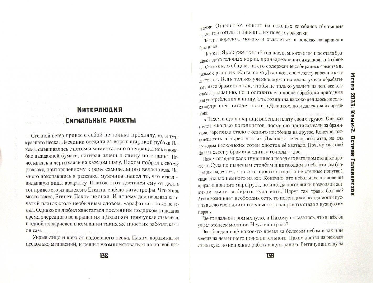 Иллюстрация 1 из 25 для Метро 2033: Крым 2. Остров Головорезов - Никита Аверин | Лабиринт - книги. Источник: Лабиринт