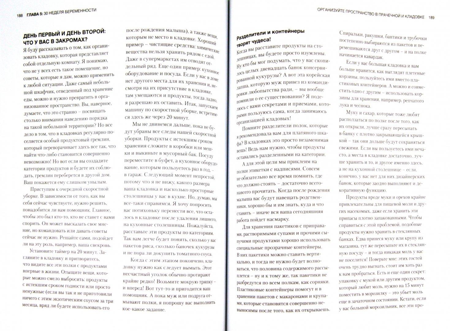 Иллюстрация 1 из 17 для Полный порядок для мам: Понедельный план борьбы с хаосом на кухне, в гостиной, в детской и в голове - Лидс, Фрэнсис | Лабиринт - книги. Источник: Лабиринт