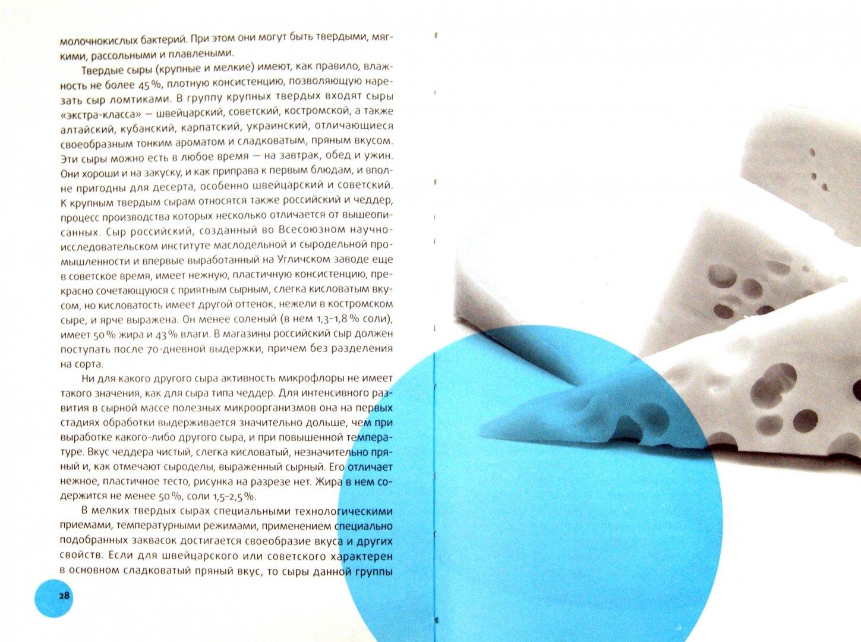 Иллюстрация 1 из 8 для Молоко и молочные продукты - Виктор Закревский | Лабиринт - книги. Источник: Лабиринт