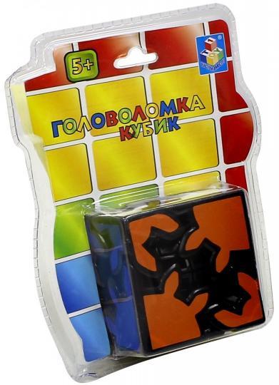 Головоломка Кубик 3D