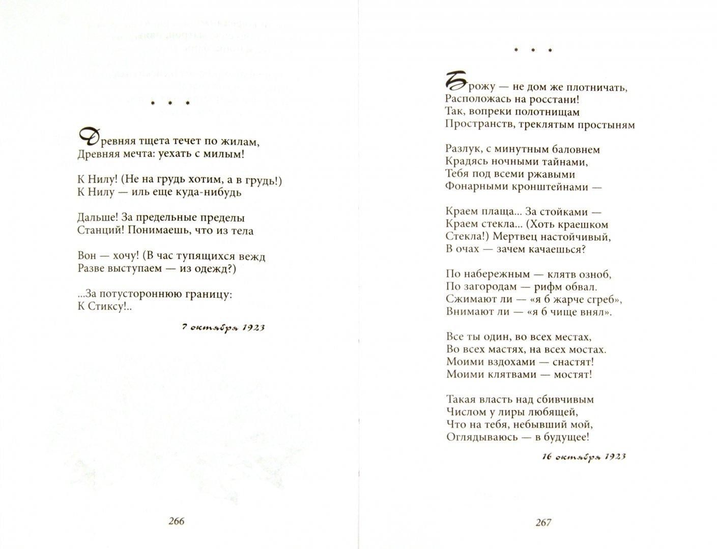 Иллюстрация 1 из 18 для Стихотворения. Поэмы. Проза - Марина Цветаева   Лабиринт - книги. Источник: Лабиринт