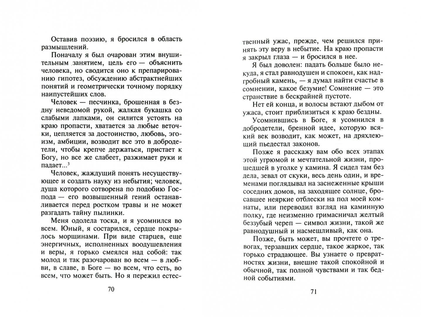 Иллюстрация 1 из 26 для Мемуары безумца - Гюстав Флобер | Лабиринт - книги. Источник: Лабиринт