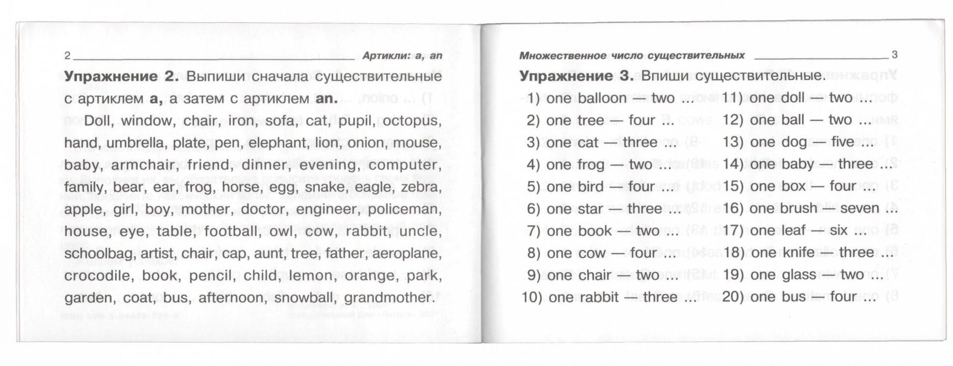 Иллюстрация 1 из 13 для Английский язык. 3 класс. Проверялочка - Инна Пугачева | Лабиринт - книги. Источник: Лабиринт