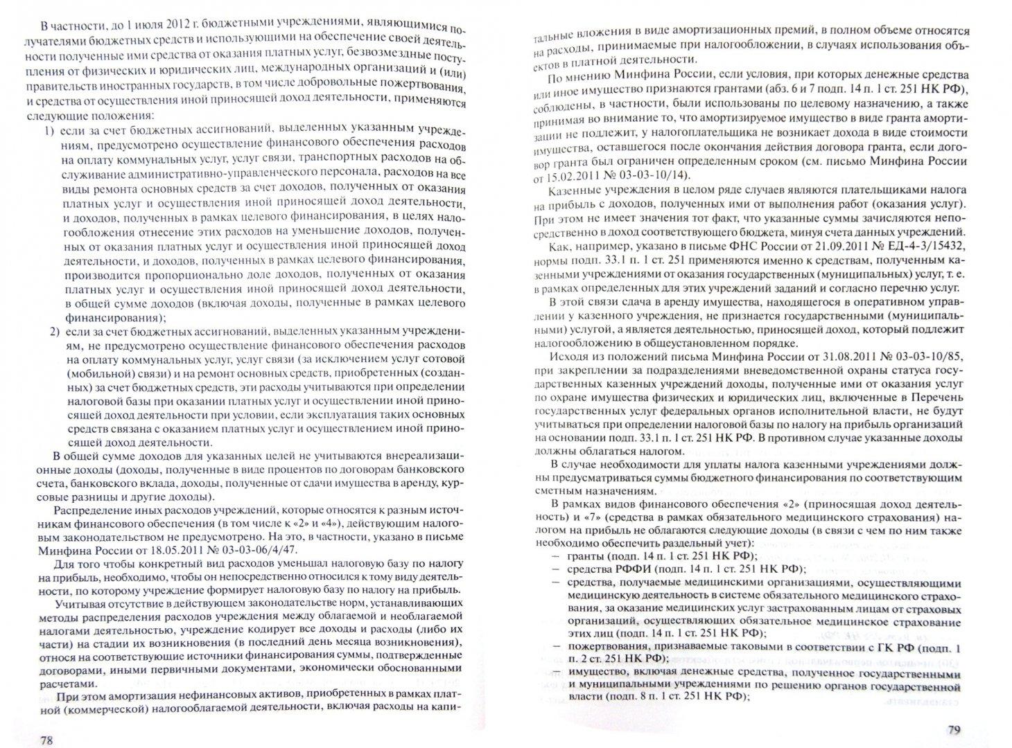 Иллюстрация 1 из 5 для Учетная политика государственного (муниципального) учреждения - В. Нестеров | Лабиринт - книги. Источник: Лабиринт