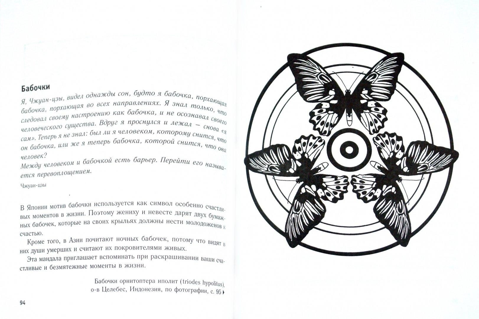 Иллюстрация 1 из 9 для Лечебные и магические мандалы. Орнаменты шести тысячелетий, открытые заново | Лабиринт - книги. Источник: Лабиринт