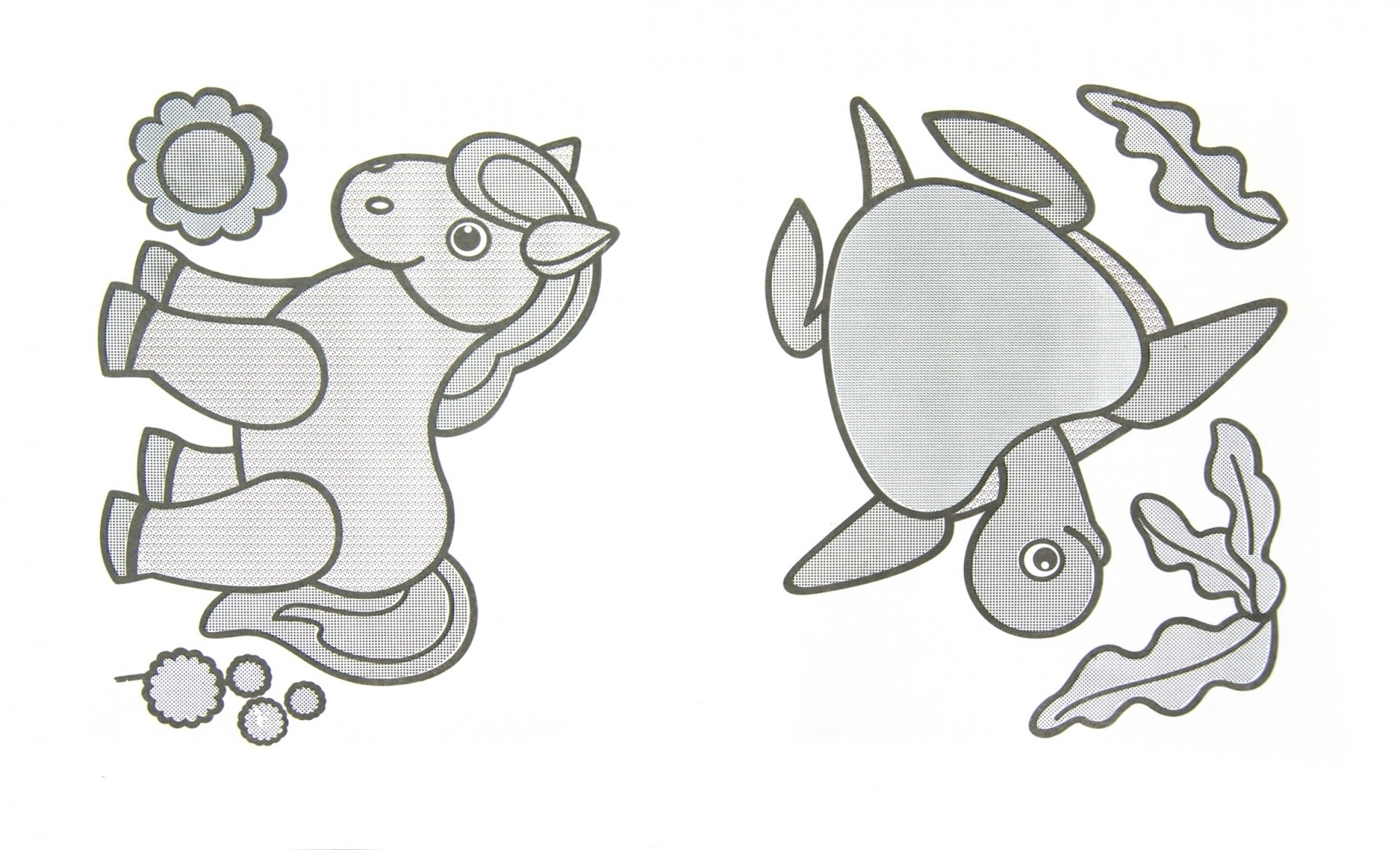 Иллюстрация 1 из 18 для Маленькая лошадка   Лабиринт - книги. Источник: Лабиринт
