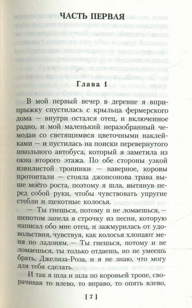Иллюстрация 1 из 6 для Страна приливов: Роман - Митч Каллин | Лабиринт - книги. Источник: Лабиринт