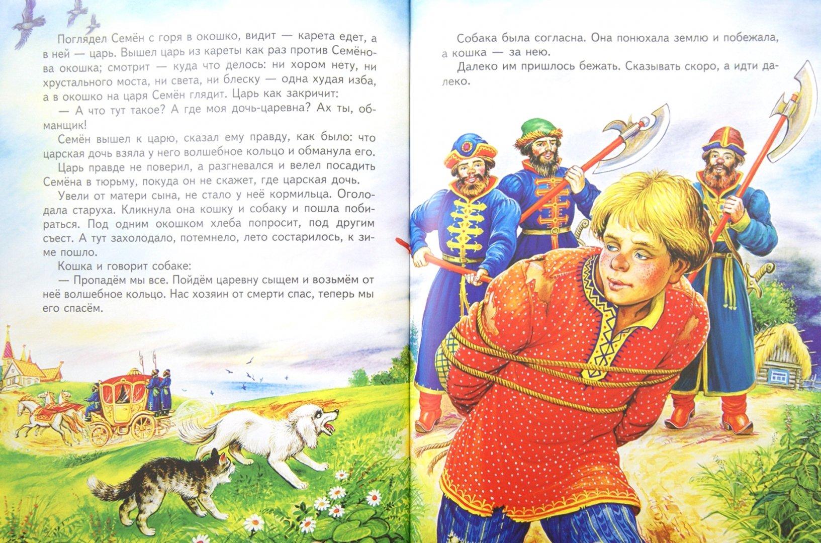 Иллюстрация 1 из 33 для Волшебное кольцо. Умная внучка - Андрей Платонов | Лабиринт - книги. Источник: Лабиринт