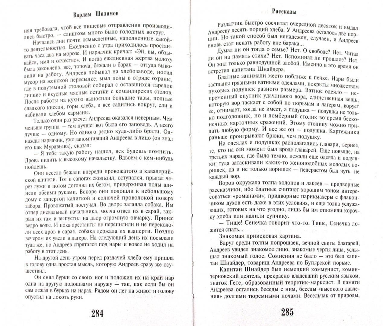 Иллюстрация 1 из 19 для Колымские рассказы - Варлам Шаламов | Лабиринт - книги. Источник: Лабиринт