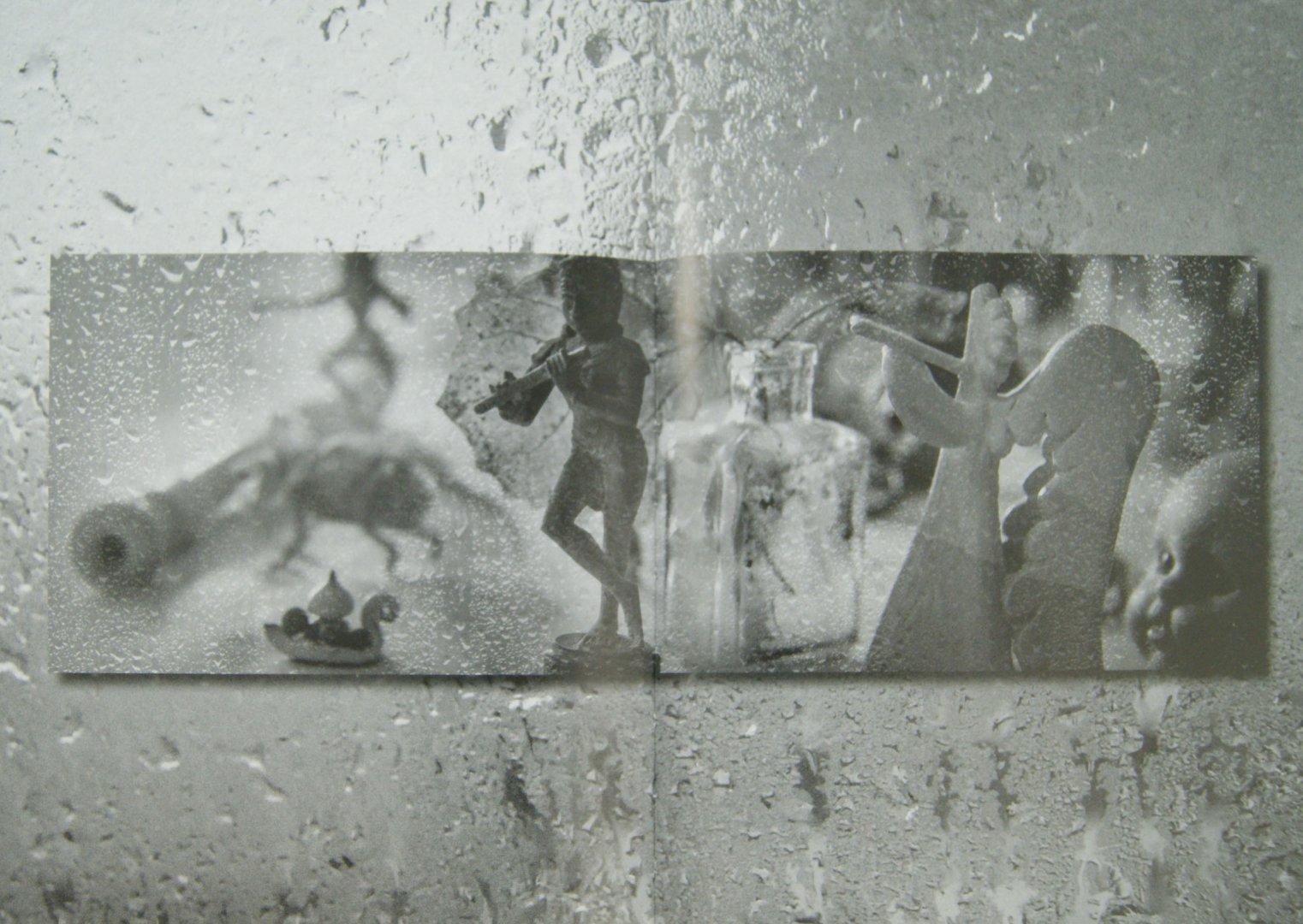 Иллюстрация 1 из 7 для Проза дождя - Александр Попов   Лабиринт - книги. Источник: Лабиринт