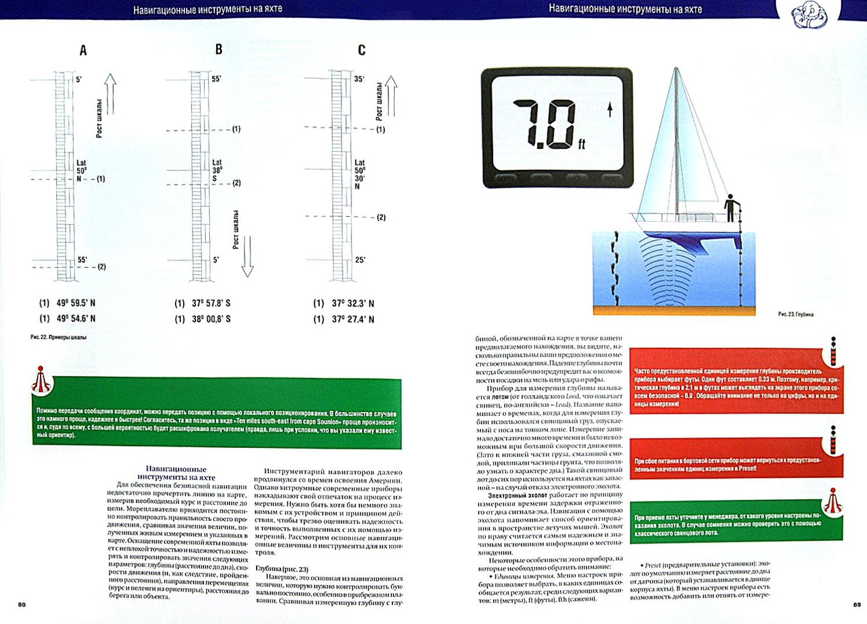 Иллюстрация 1 из 3 для Яхтинг: теоретический курс - Дайчик, Панасенко, Станкевич | Лабиринт - книги. Источник: Лабиринт