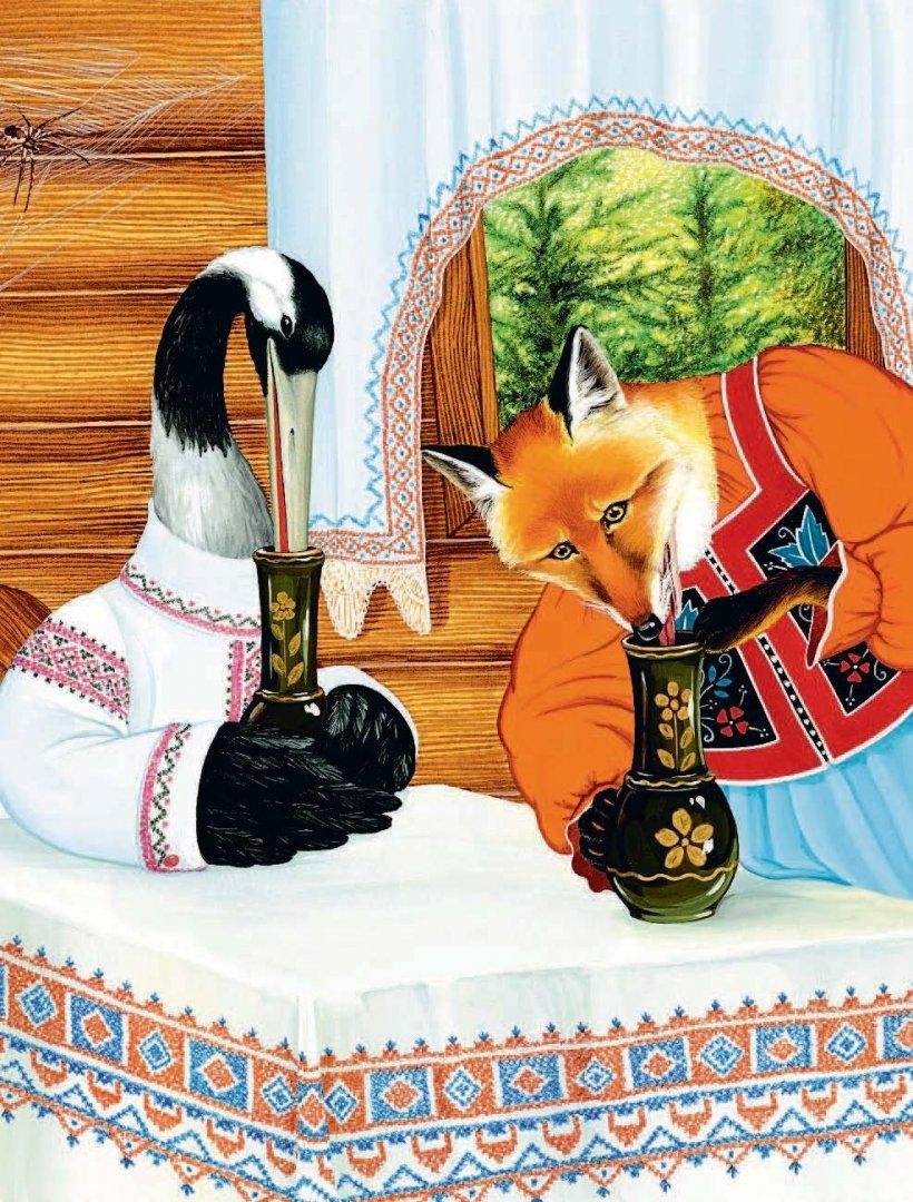 Картинки на тему русской сказки