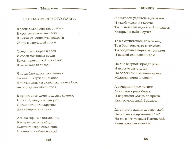 Иллюстрация 1 из 6 для Избранное 1915-1940гг - Игорь Северянин | Лабиринт - книги. Источник: Лабиринт