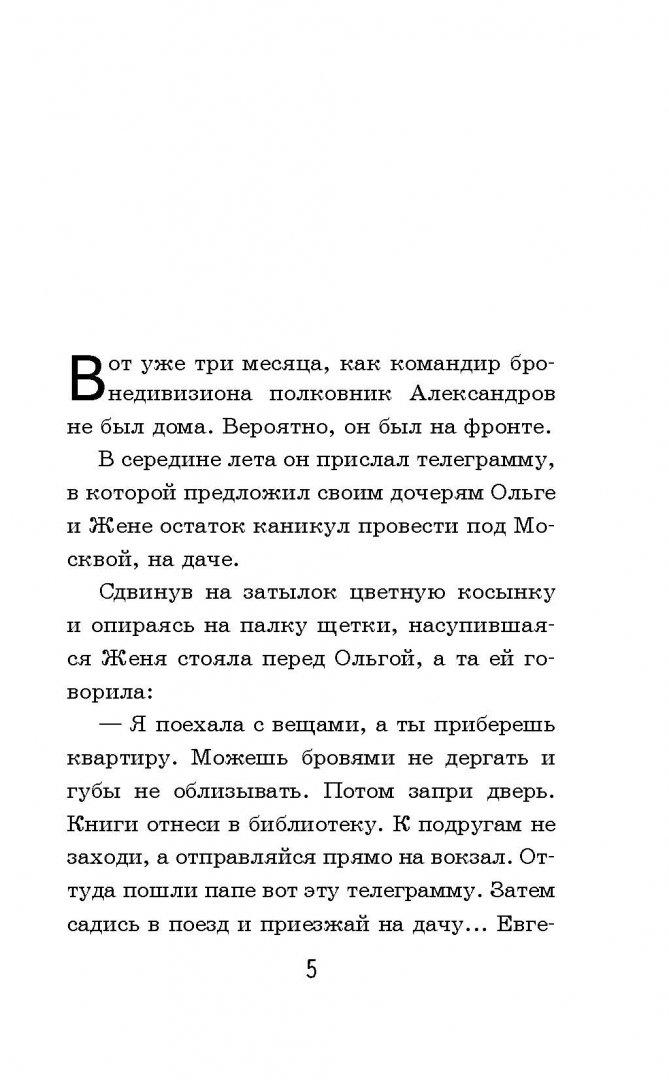 Иллюстрация 5 из 13 для Тимур и его команда - Аркадий Гайдар | Лабиринт - книги. Источник: Лабиринт